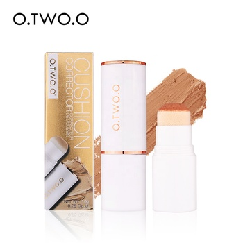 O.TWO.O Brand Cosmetics 6 Colors Long Lasting Cushion Contour Stick