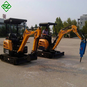 1.5t 2t mini excavator for karachi pakistan