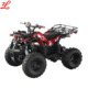 New 60v 1500w shaft drive electric quad atv with lithium battery