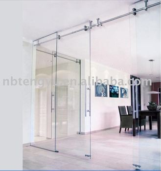 top hung glass sliding door buy top hung glass sliding