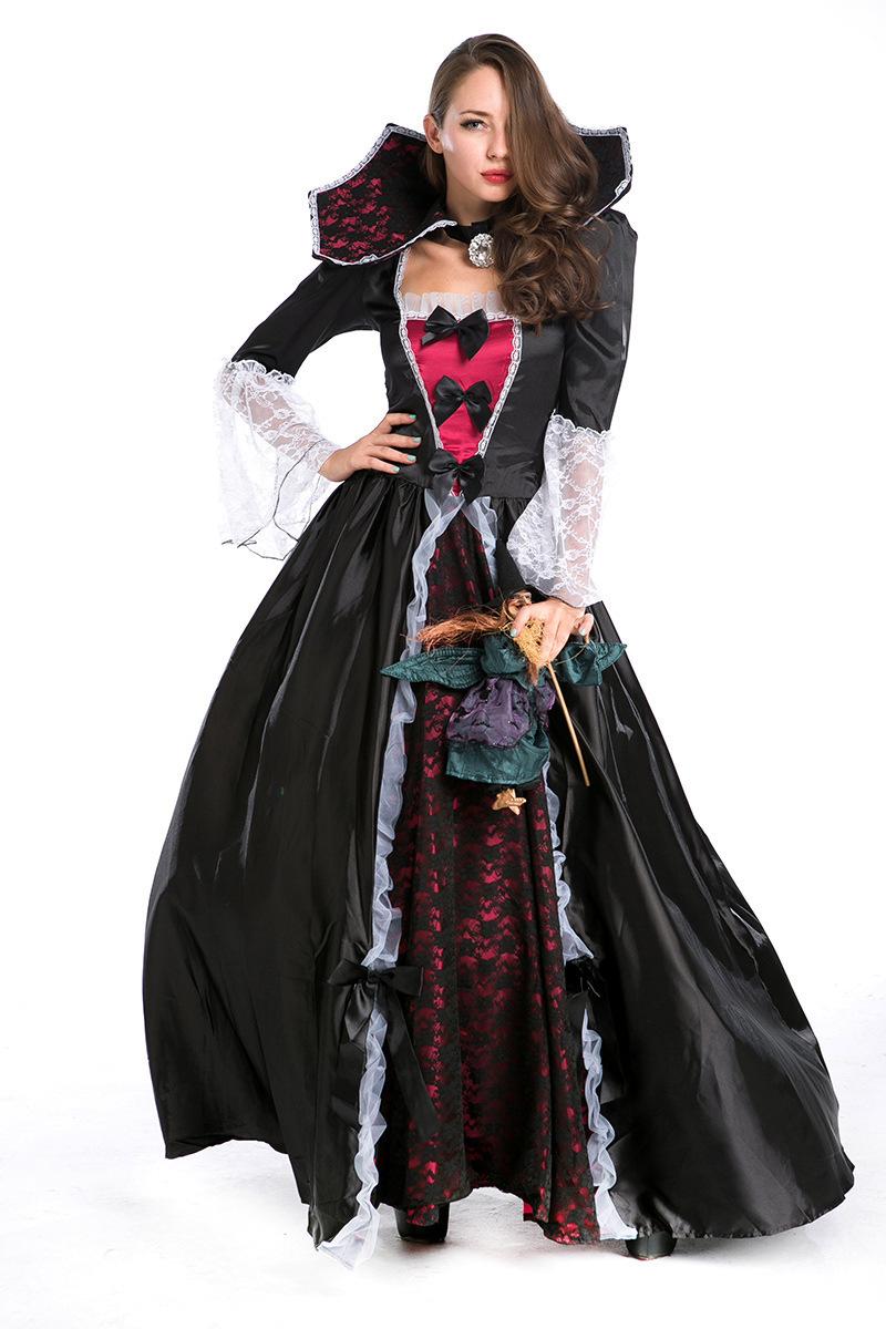 Cheap Gothic Vampire Dress, find Gothic Vampire Dress deals on line ...