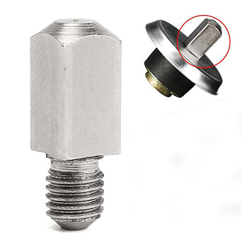 Square Metal Drive Pin Stud Replacement Part for Oster /& Osterizer Blender new !