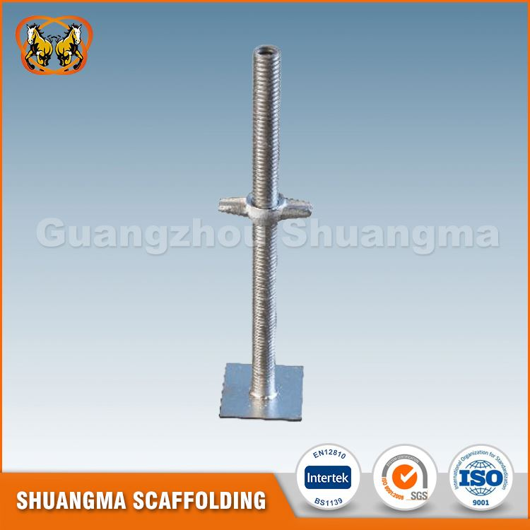 Hot sale for scaffolding parts of screw jack