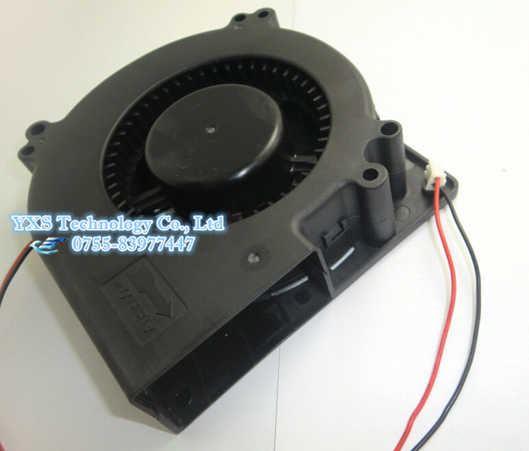 SFL1232S1A turbo fan 12cm brushless DC12V 0.21A Quiet centrifugal exhaust blowers