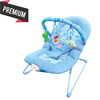 Fashion adult baby bouncer chair with music