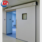 Price of CT scan room x-ray protective electric lead door for hot sale