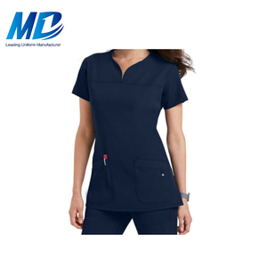 Modern Printed Standard Textile Fabric For Medical Uniforms