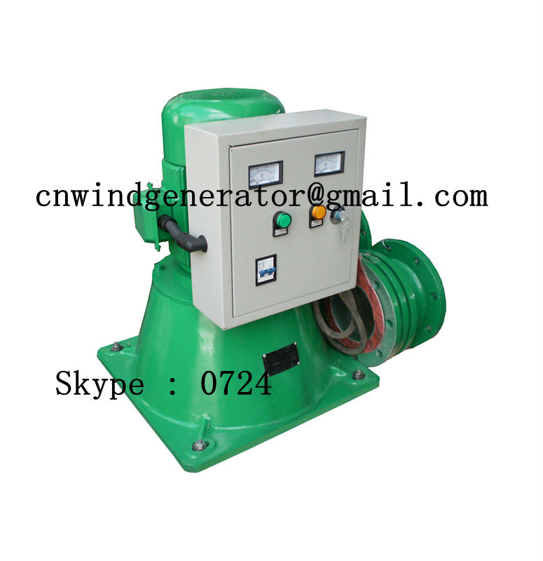 hydro power equipment 200w-30kw pelton hydro turbine