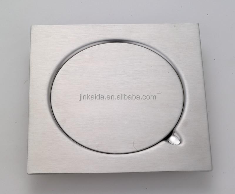 In acciaio inox scarico a pavimento 3 pezzi accessori per - Pulire specchio ...