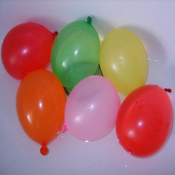 human sized latex water balloon