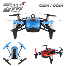 RC Small Helicopter DWI Quadcopter Nano Drone with WIFI Camera VS Parrot Mambo