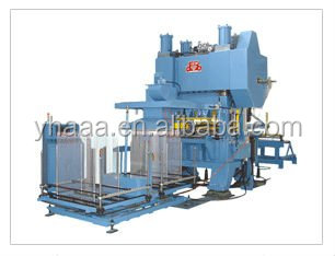Standard Fin Press Line for making heat exchangers