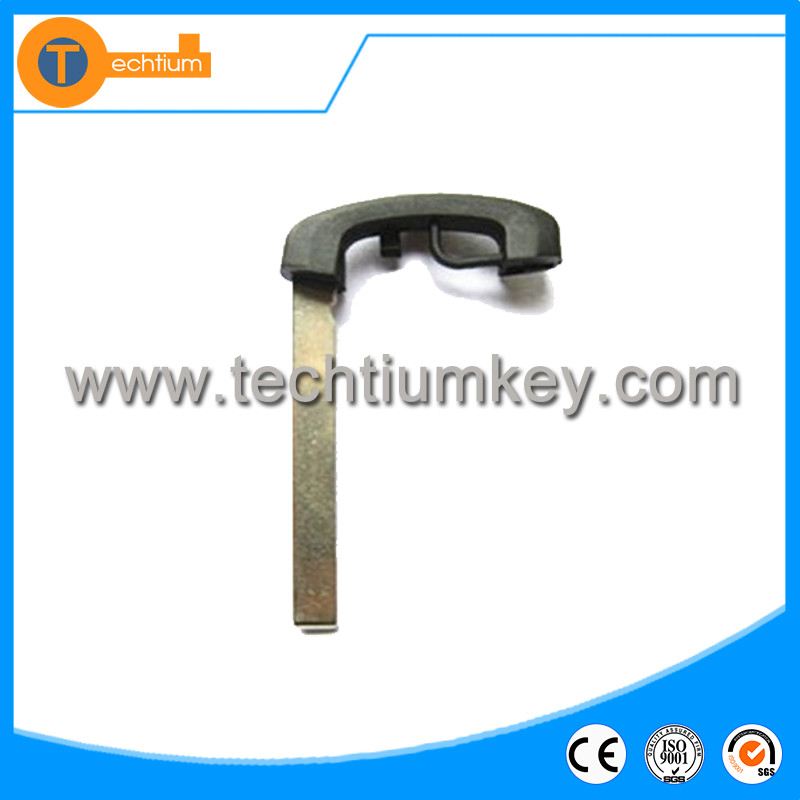 Smart Key Blade Without Logo Key Parts For Bmw 5 Series E60 E61 ...