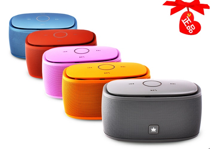 borne portable wireless bluetooth speaker manual