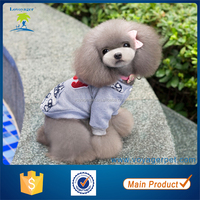 New fashion various size wholesale dog clothes factory with great price