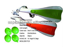 Accepted OEM& Any Color,Handheld Electric Vibrating Head Massager 8819