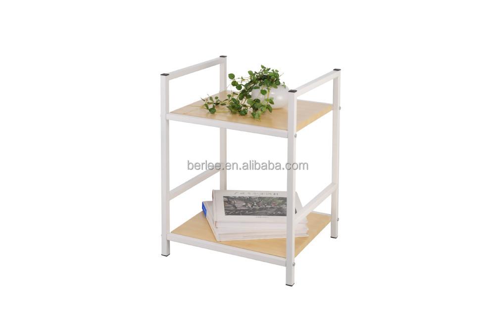 3 tier multipurpose shelf display rack buy modern. Black Bedroom Furniture Sets. Home Design Ideas