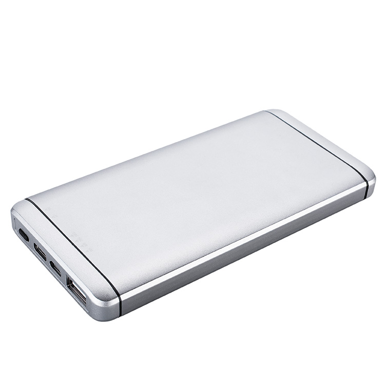 Powerbank 2016 qualcomm quick charge 2.0 rohs power bank 10000mah