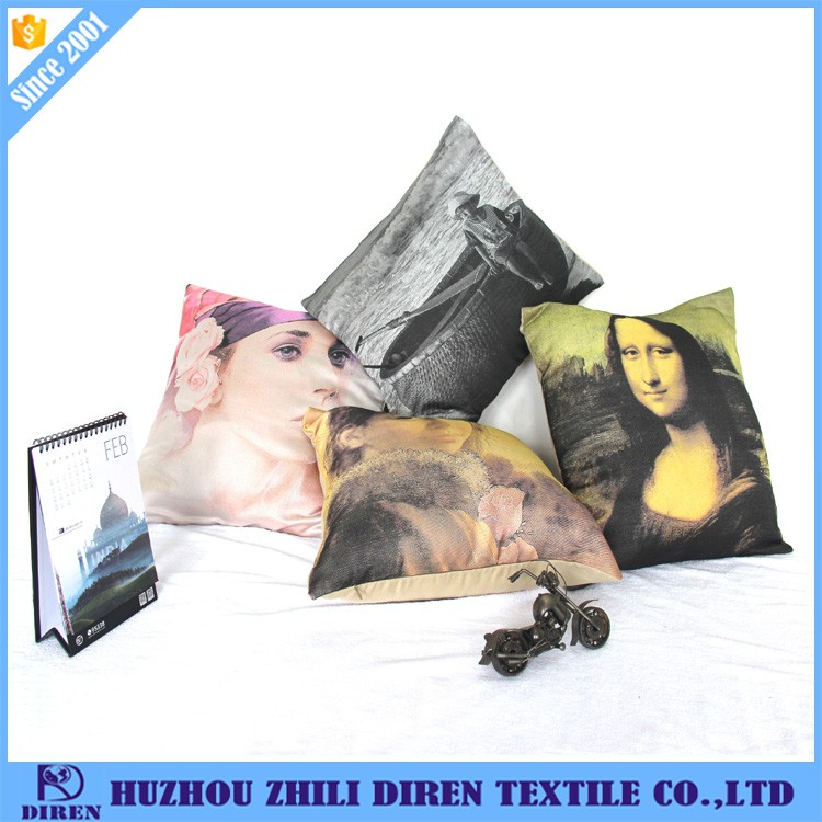 Sofa RelaxingYarn-dyed Cushion Covers Pillow Covers