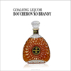 Boucheron brandy XO is brands brandy with competitive price, brandy bottles,name of brandy