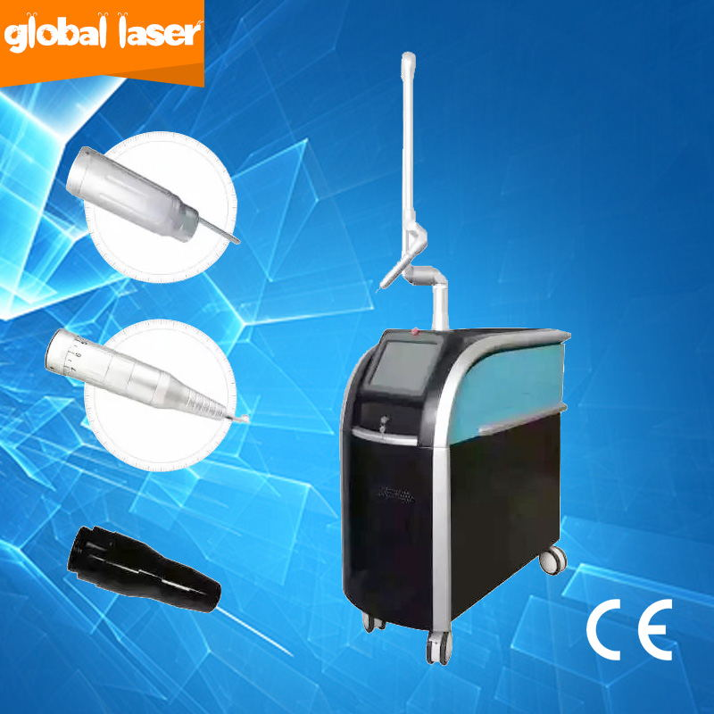 pico laser more effective than q-switched nd-yag laser