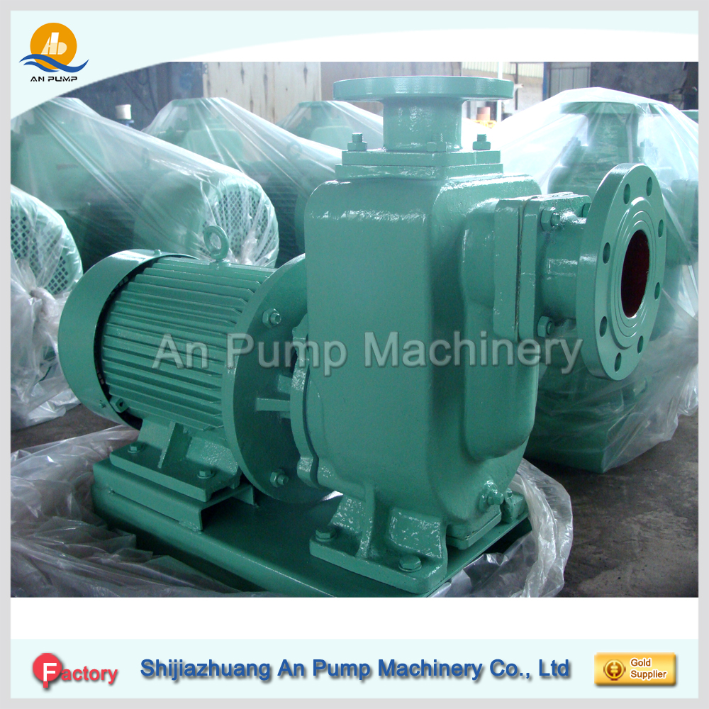 industrial self priming electric water pumps for sale