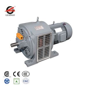 Multi Specification 4 Pole 3 phase AC Induction Motor