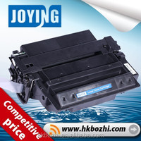 Q6511X compatible hp laser toner cartridge with chip