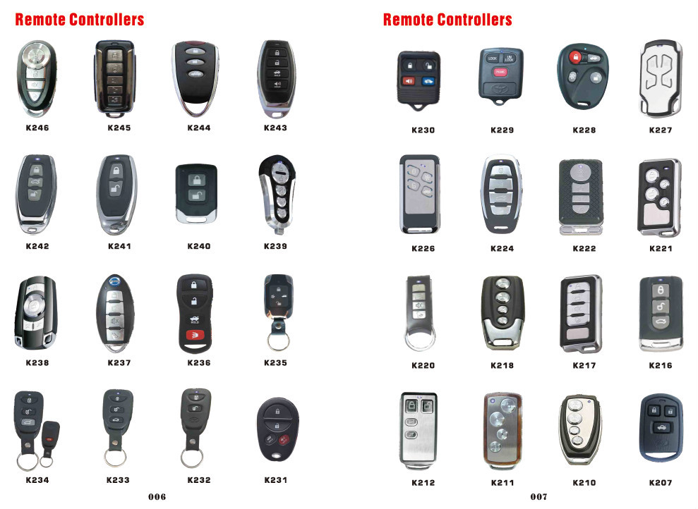 Car Remote Key >> Universal Metal Key Remote Control Car Key Buy Car Key Remote