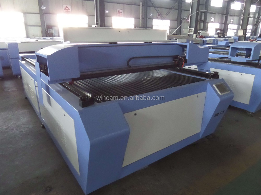 philicam acrylic MDF plywood laser cutting machine