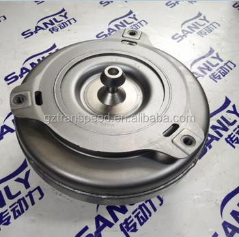 Transmission Torque Converter >> Transpeed 6hp19 Automatic Transmission Torque Converter Rebuild