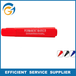Diamond Permanent Marker Pen for Ceramic
