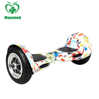 2017 New Arrival High Quality Smart 2 Wheel Electric Scooter Self Balancing