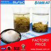 Blufloc Textile Water Treatment Flocculant Polyacrylamide