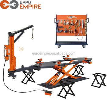 Es910 Alibaba China Machinery Auto Repair Car Frame Machine/used Frame  Machine For Sale/spot Welding Machine Car Body - Buy Spot Welding Machine  Car