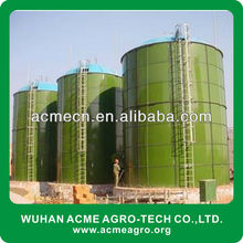 ACME Bioenergy Project Biogas Digester,Biogas Plant Digester System