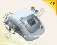 Certified products!!! Toplaser portable cavitation LUNA V Plus machine manufacturer