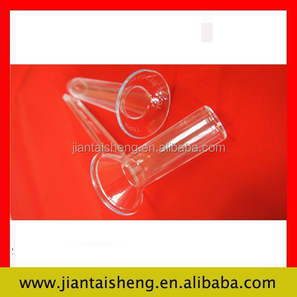 clear high quality medical divices surgical proctoscope