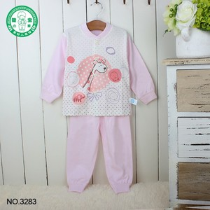 100% cotton autumn kids clothing newborn baby clothes