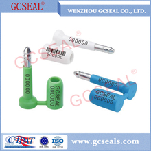 GC-B005 ABS Chinese Disposable Tamper Proof Bolt Seal