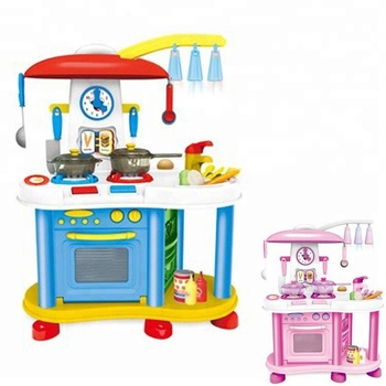 Chinese Toy Manufacturers Kids Happy Kitchen Play Toys For Wholesale - Buy  Happy Kitchen Toys,Kids Kitchen Sets,Kids Kitchen Set Toy Product on ...