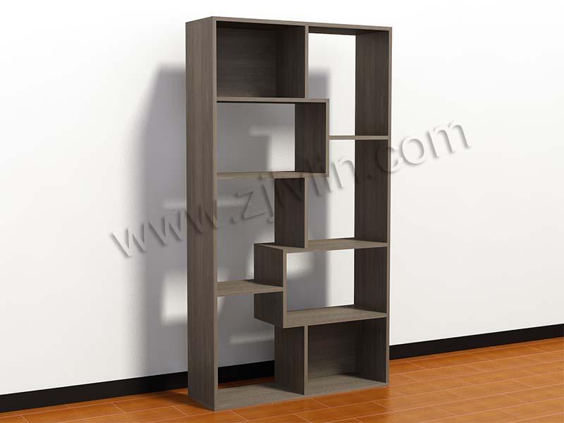 Melamina libro estante moderno libros cl sico de madera - Muebles para libros modernos ...