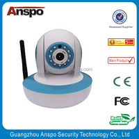 Anspo Home surveillance cctv new wireless p2p IP camera free APP