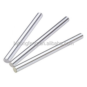 smith machine parts,25mm chroming guide rod with linear bearing,linear shaft