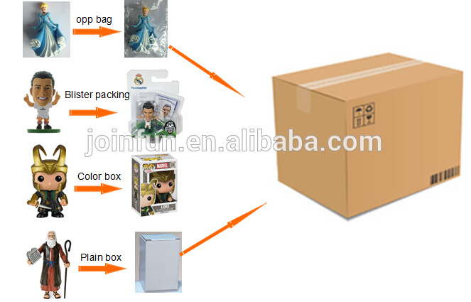 shipping packing