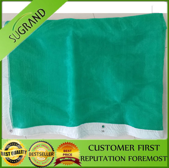 Building Safety Mesh Screen Green Hdpe Construction Safety Net ...