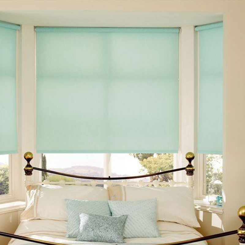 Popular Block Out Roller Blind Fabric