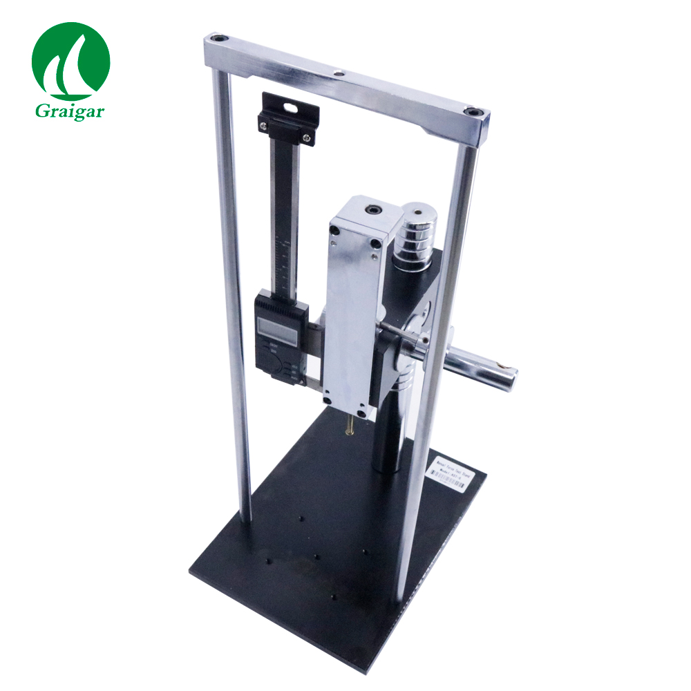 AST-S Manual Test Stand for Push/Pull Force Gauge