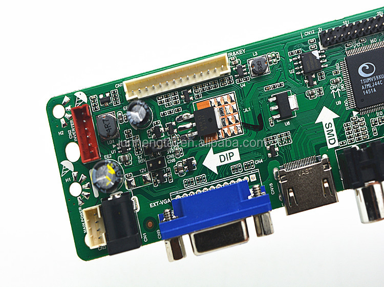 samsung tv types. auo tft type hd usb av 1920*1080 led tv motherboard for samsung tv types