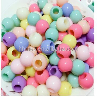 hiqh quality Acrylic Beads, Flower Shape beads , Jewelry Making Kit